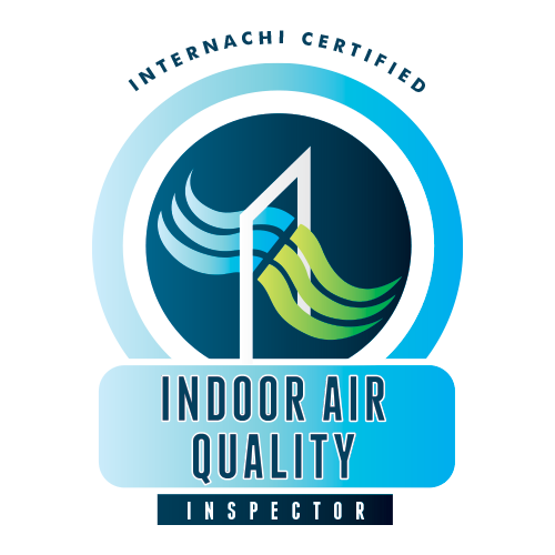 Indoor Air Quality Logo