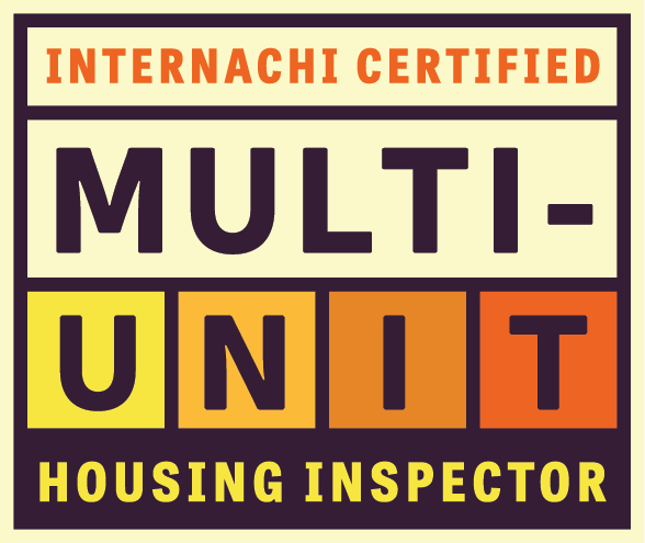 Multi-unit logo