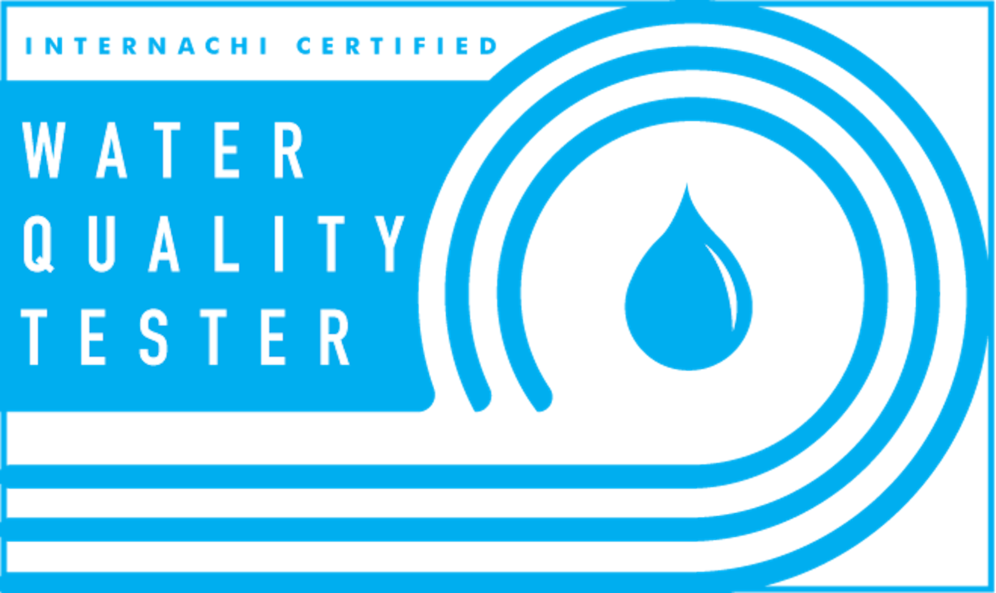 Water Quality Tester Logo