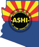 Arizona ASHI Logo