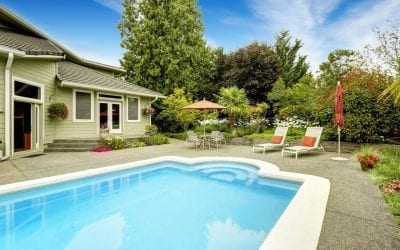5 Tips for Maintaining Your Swimming Pool