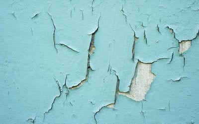 The Dangers of Lead Paint in the Home